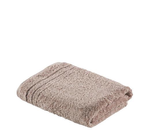 HANDTUCH 50/100 cm - Beige, Basics, Textil (50/100cm) - Cawoe