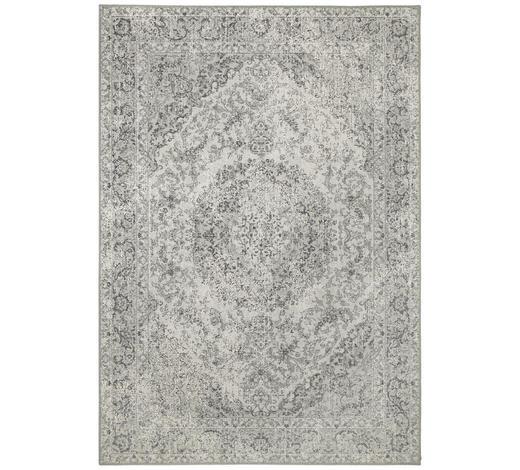 VINTAGE-TEPPICH - Grau, LIFESTYLE, Textil (125/180cm) - Dieter Knoll