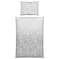 POVLEČENÍ - barvy stříbra, Konvenční, textil (140/200cm) - Esposa