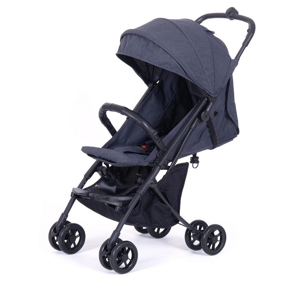 Knorr Buggy Travel-Easyfold