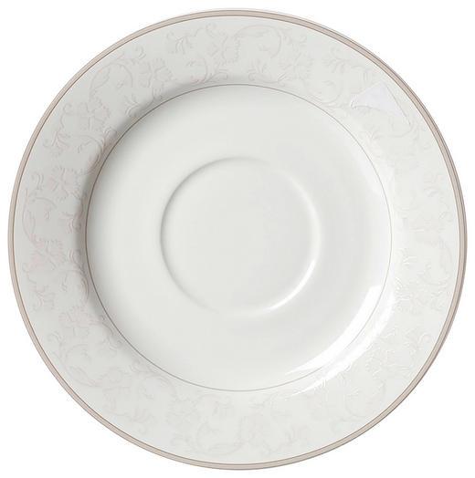 UNTERTASSE - Beige, Basics, Keramik - Ritzenhoff Breker
