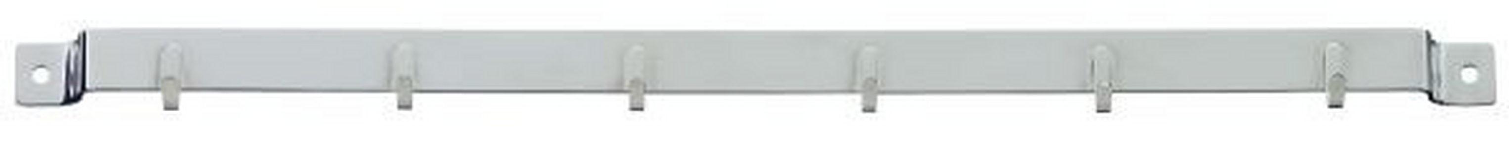 ZIDNI ČIVILUK - Boja nerđajućeg čelika, Osnovno, Metal (45cm) - WMF