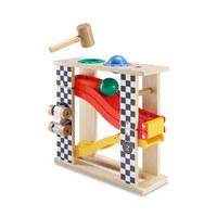 LERNSPIEL - Multicolor, Basics, Holz/Kunststoff (30/10/29cm) - My Baby Lou