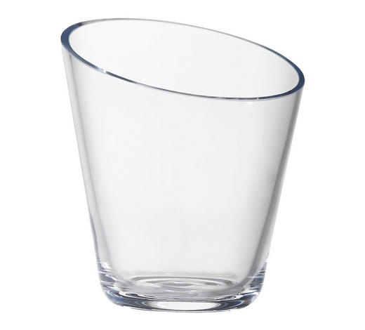 FLASCHENKÜHLER - Klar, LIFESTYLE, Glas (21null) - Leonardo