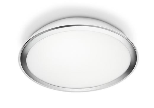 Deckenleuchte - Weiß, LIFESTYLE, Glas/Metall (40cm) - PHILIPS