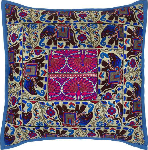 ZIERKISSEN - Multicolor, LIFESTYLE, Textil (40/40cm) - Esposa
