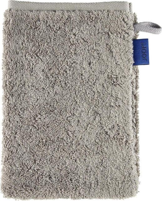 WASCHHANDSCHUH  Grau - Grau, Basics, Textil (16/22cm) - Joop!