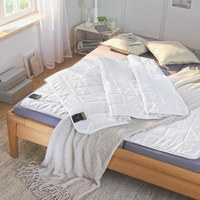 SOMMERBETT  135/200 cm   - Weiß, Basics, Textil (135/200cm) - Billerbeck