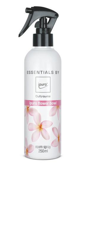 RUMSPRAY FLOWER BOWL - Basics (6/6/20,5cm) - Ipuro