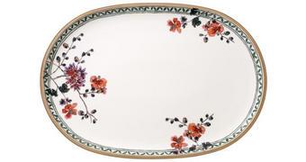 TELLER 30/43 cm - Multicolor, KONVENTIONELL, Keramik (30/43cm) - Villeroy & Boch