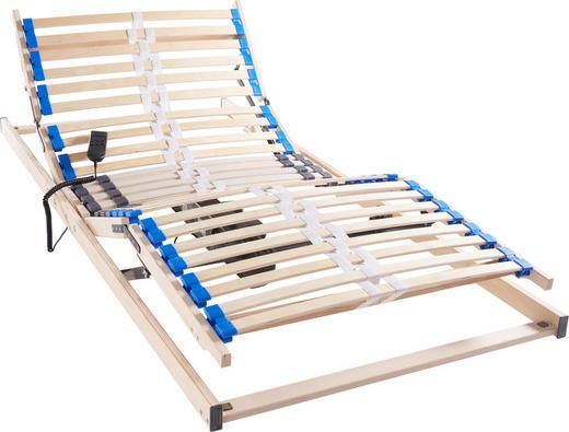 LATTENROST 90/200/ cm - Birkefarben, Basics, Holz (90/200/cm) - Sleeptex