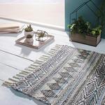 FLECKERLTEPPICH  160/230 cm  Multicolor   - Multicolor, MODERN, Textil (160/230cm) - Esposa