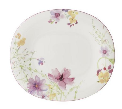 SPEISETELLER Keramik Porzellan - Multicolor, Basics, Keramik (21/29/29cm) - Villeroy & Boch
