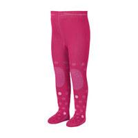 Krabbelstrumpfhose - Pink, Basics, Textil (80null) - Sterntaler