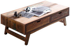 COUCHTISCH in Holz 130/70/45 cm  - Multicolor, LIFESTYLE, Holz (130/70/45cm) - Landscape