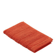 GÄSTETUCH 30/50 cm - Orange, Natur, Textil (30/50cm) - Linea Natura