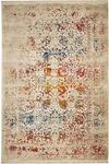 VINTAGE-TEPPICH  133/185 cm  Creme   - Creme, KONVENTIONELL, Textil (133/185cm) - Esposa