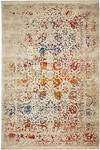 VINTAGE-TEPPICH   - Creme, LIFESTYLE, Textil (133/185cm) - Esposa
