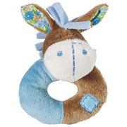 RASSEL - Blau, Basics, Textil (14cm) - My Baby Lou