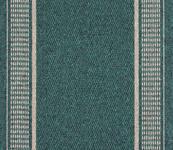 LÄUFER per  Lfm - Grün, KONVENTIONELL, Kunststoff/Textil (100cm) - Esposa