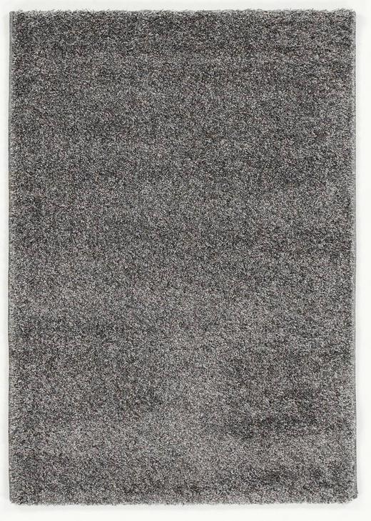 WEBTEPPICH  120/170 cm  Grau - Grau, Textil (120/170cm) - NOVEL