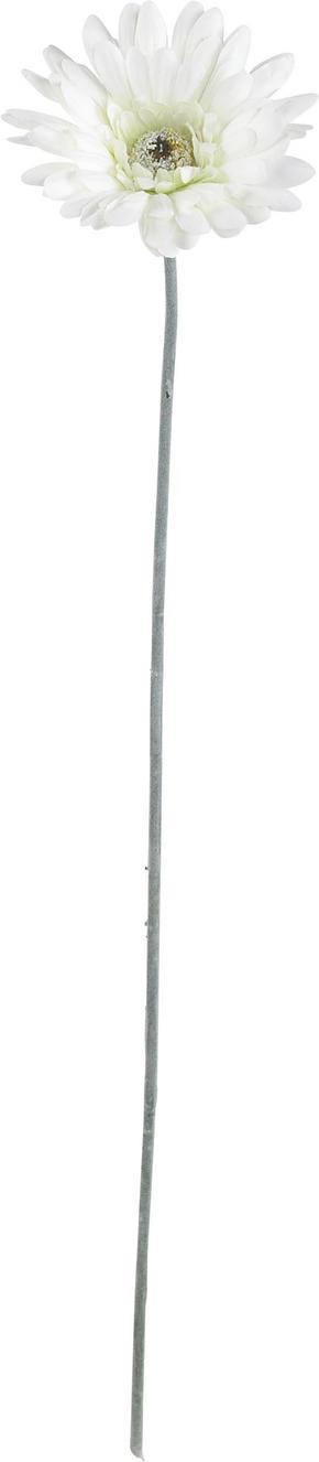 KONSTGJORD BLOMMA - grön/creme, Basics, textil/plast (56cm)