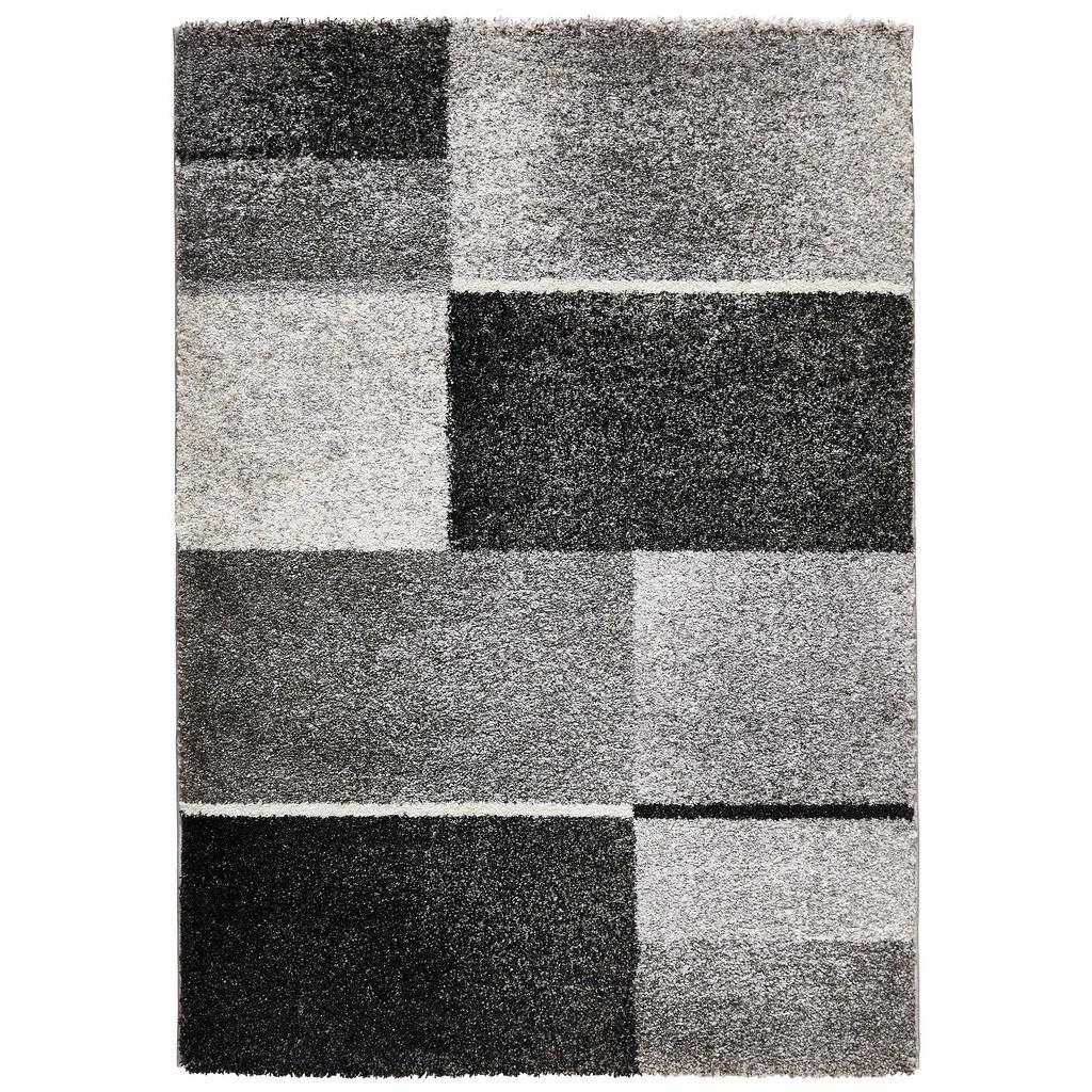 Novel Läufer 80/240 cm grau