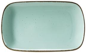 SERVERINGSBRICKA - ljusblå, Trend, keramik (20/33cm) - Ritzenhoff Breker