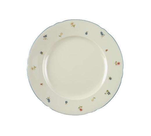 TALÍŘ 27CM, porcelán - krémová, Basics, keramika (27cm) - Seltmann Weiden