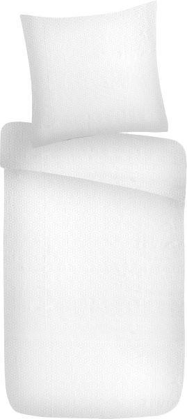 NAVLAKA ZA POPLUN - bijela, Konvencionalno, tekstil (200/200cm) - NOVEL