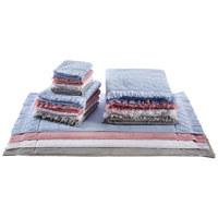 OSUŠKA - barvy stříbra, Design, textil (70/130cm) - Esposa