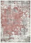 ORIENTTEPPICH  120/180 cm  Rot - Rot, Design, Weitere Naturmaterialien (120/180cm) - Esposa