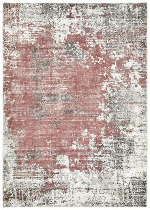 VINTAGE-TEPPICH  200/250 cm  Rot - Rot, Design, Weitere Naturmaterialien (200/250cm) - Esposa