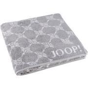 Duschtuch 80/150 cm - Silberfarben, Design, Textil (80/150cm) - Joop!