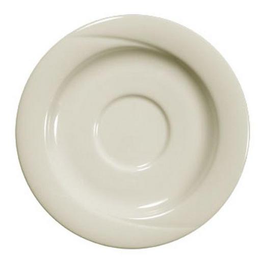 UNTERTASSE - Creme, Basics, Keramik (14,5cm) - Seltmann Weiden