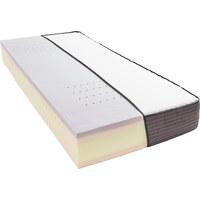 Komfortschaumkern MATRATZE 90/200 cm - Textil (90/200cm) - ELE