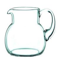 GLASKRUG  1,0 L   - Klar, Basics, Glas (1.0l) - Nachtmann