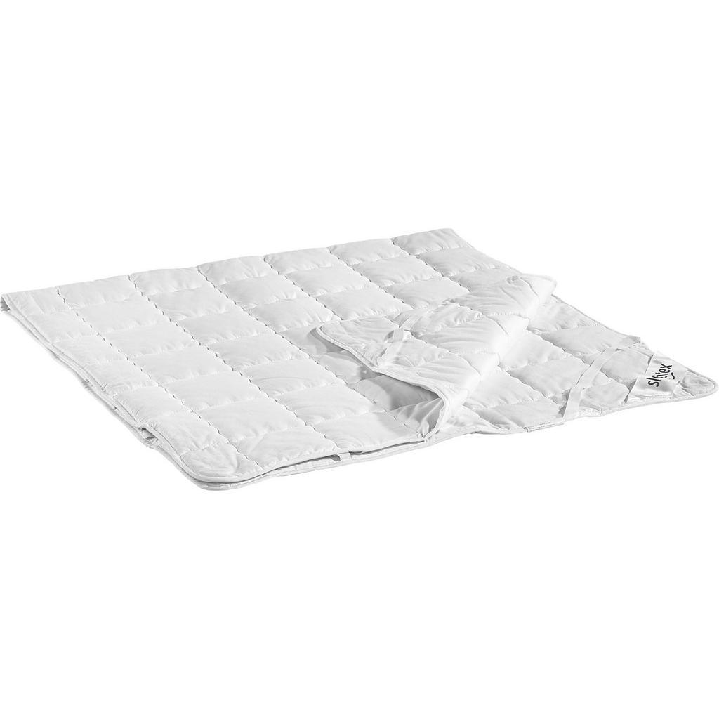 Sleeptex UNTERBETT, Weiß | Schlafzimmer > Matratzen > Unterbetten | Textil | Sleeptex