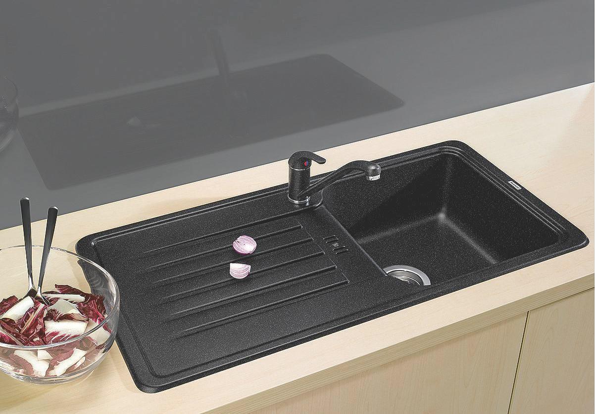 Schön Kaufen Küchenspüle Mischbatterie Bilder - Ideen Für Die Küche ...