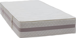 MATRATZE - Weiß, Basics, Textil (90/200cm) - Dieter Knoll