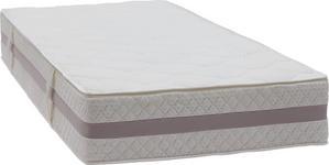 MATRATZE 90/200 cm - Weiß, Design, Textil (90/200cm) - DIETER KNOLL
