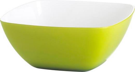 SCHALE 20 cm - Hellgrün, Basics, Kunststoff (20cm) - Emsa