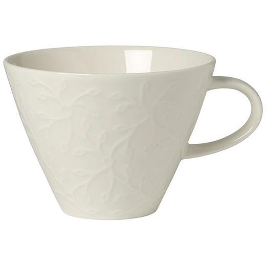 TASSE - Creme, Basics, Keramik (0,39l) - Villeroy & Boch
