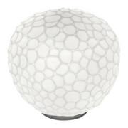TISCHLEUCHTE METEORITE - Weiß, Design, Glas (15/13,8/15cm) - Artemide