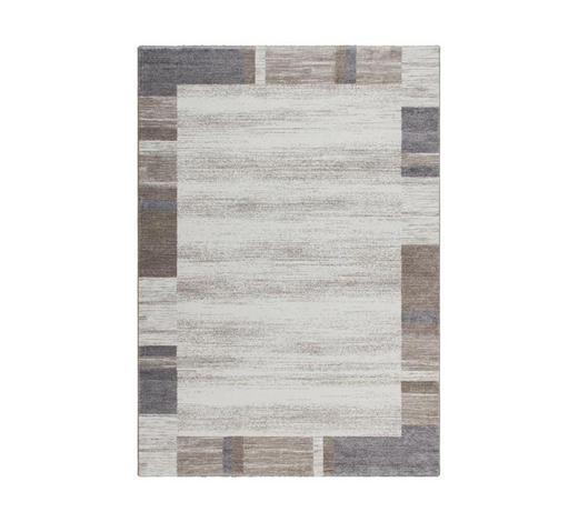 TKANA PREPROGA FEELING - svetlo rjava, Basics, tekstil (200/290cm)