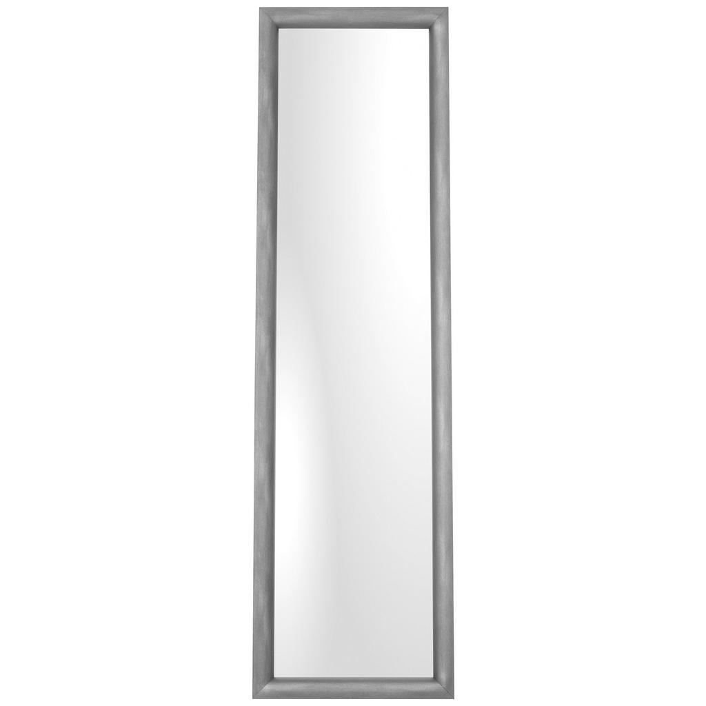 Xora Standspiegel anthrazit