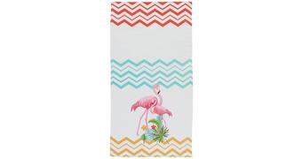STRANDTUCH 90/180 cm  - Multicolor, Basics, Textil (90/180cm) - Esposa