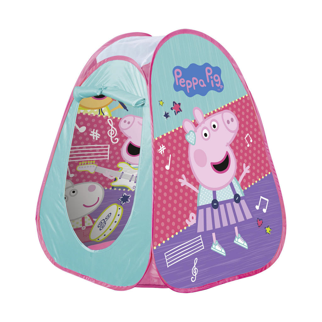 XXXLutz Pop up spielzelt peppa pig