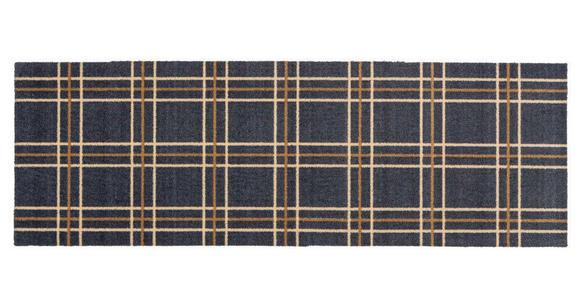 KÜCHENTEPPICH 66/110 cm  - Anthrazit, KONVENTIONELL, Textil (66/110cm) - Esposa