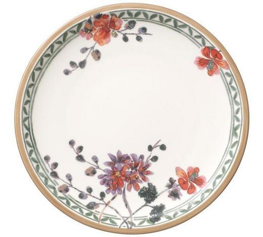 DESSERTTELLER 22 cm - Multicolor, KONVENTIONELL, Keramik (22cm) - Villeroy & Boch